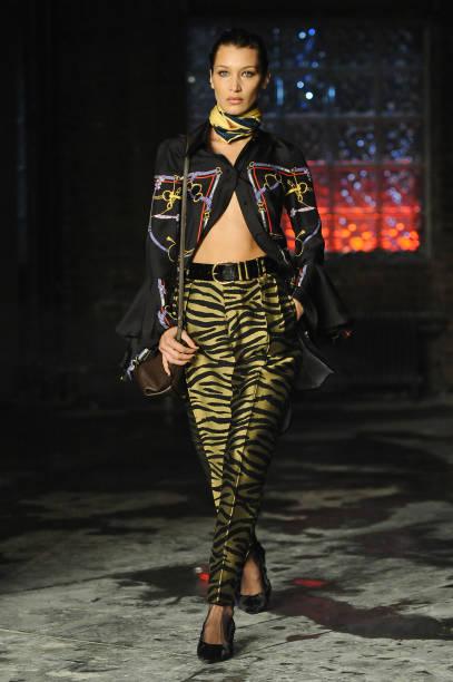 NY: Khaite - Runway - February 2020 - New York Fashion Week