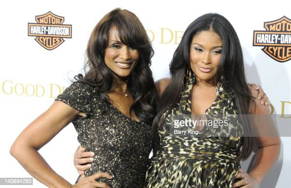 188 Beverly Johnson Daughter Photos And Premium High Res Pictures Getty Images