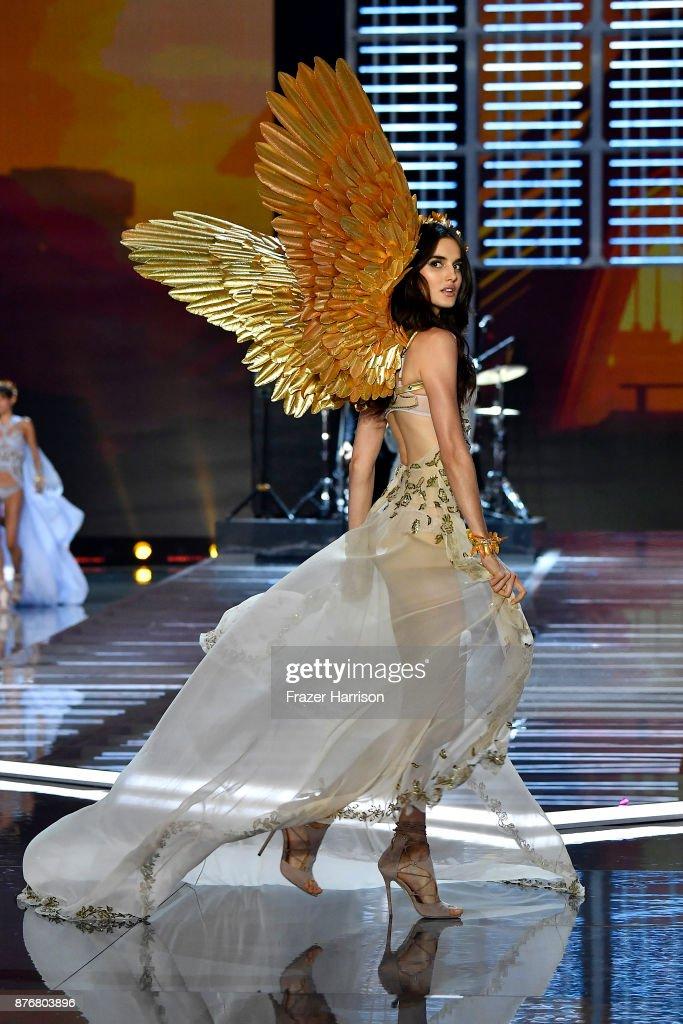 2017 Victoria's Secret Fashion Show In Shanghai - Show