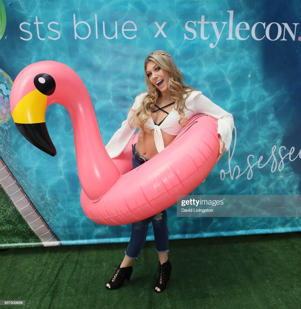 sts blue x StyleCon Kickoff To Festival Season Benefiting Shannon Elizabeth's Animal Avengers #DenimFest