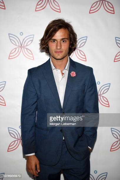 Model Bryant Wood arrives at Project Heal's 4th Annual Gala at Private Residence on September 7 2018 in West Hollywood California