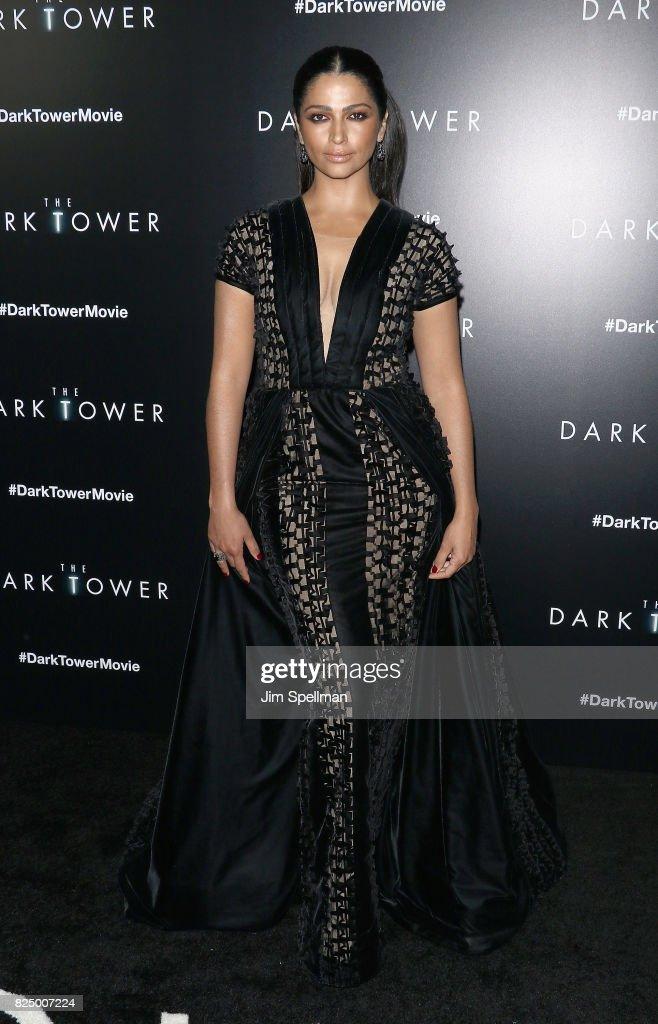 """""""The Dark Tower"""" New York Premiere"""