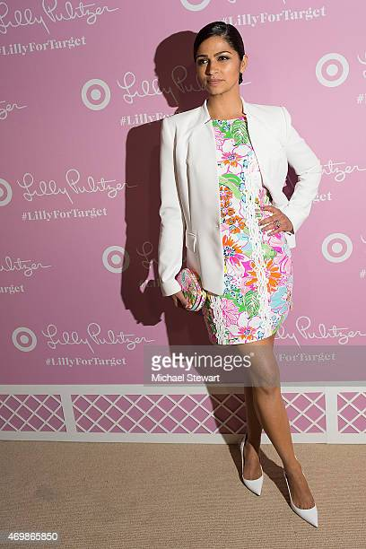 Lilly Pulitzer Pictures and Photos - Getty Images