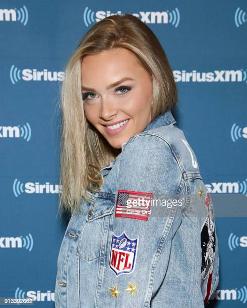 Camille Kostek Pictures And Photos