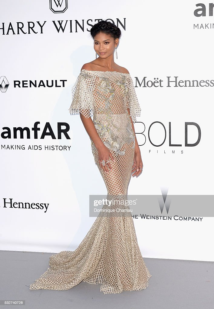 amfAR's 23rd Cinema Against AIDS Gala - Arrivals : News Photo