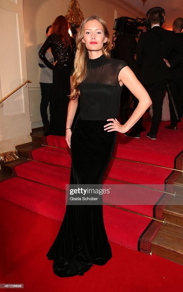 Gala Spa Awards 2015 : News Photo