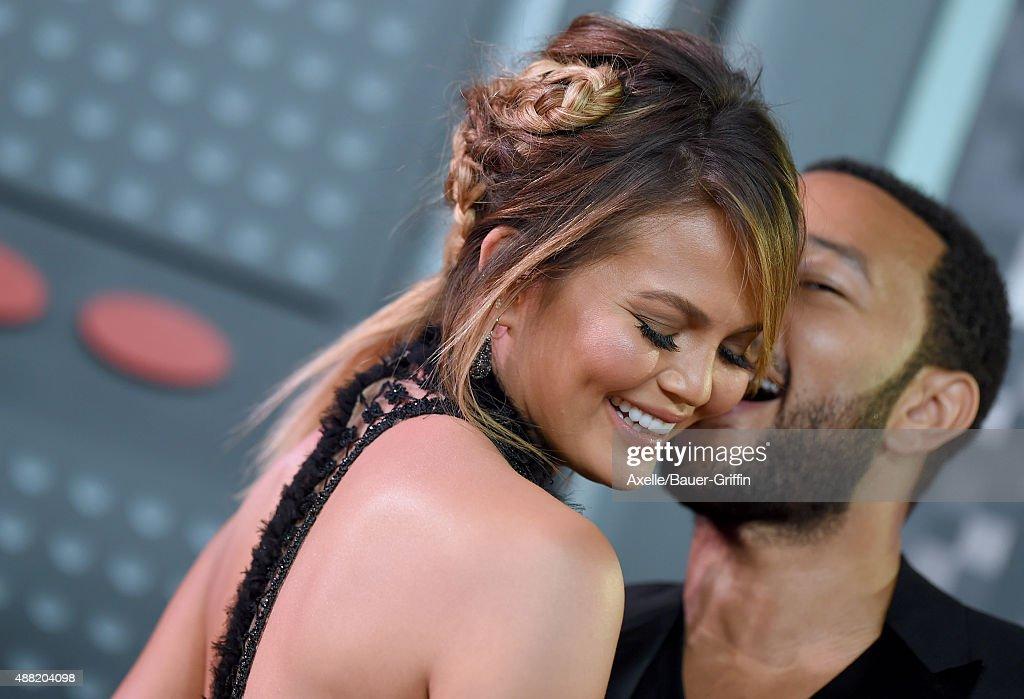 2015 MTV Video Music Awards : News Photo