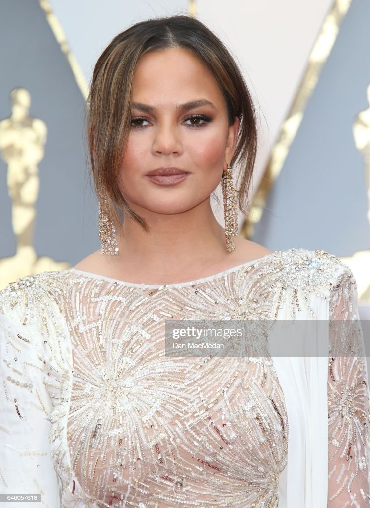 89th Annual Academy Awards - Arrivals : Foto jornalística