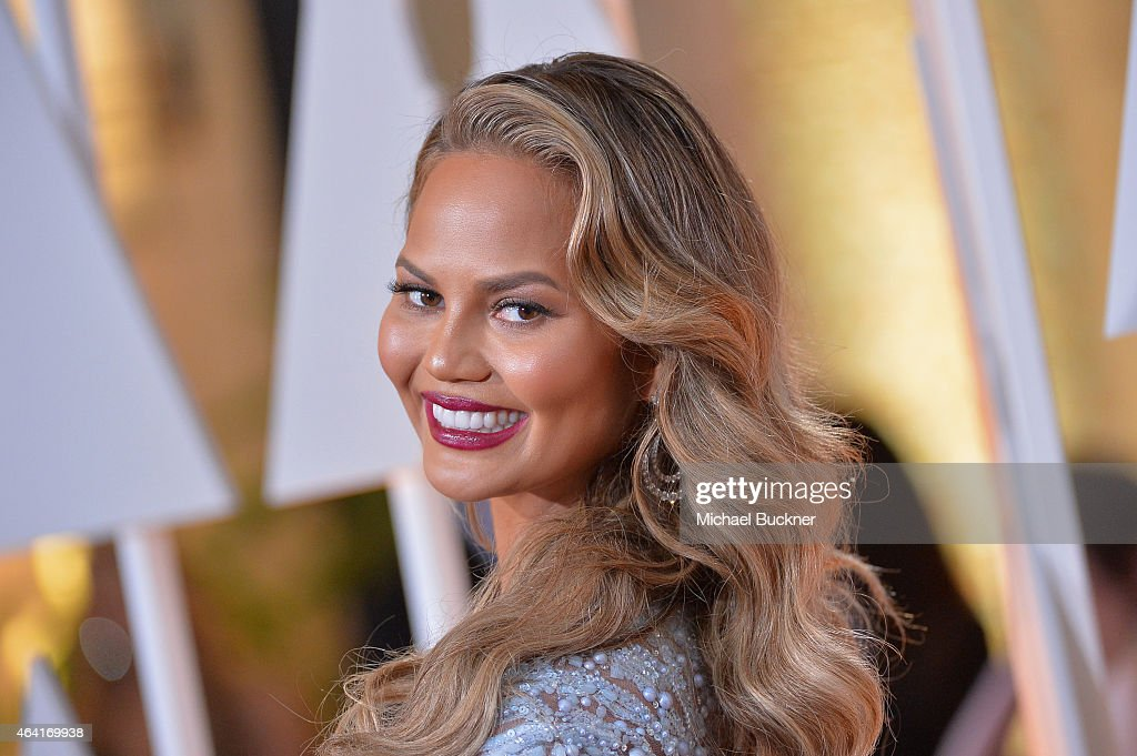 87th Annual Academy Awards - People Magazine Arrivals : News Photo
