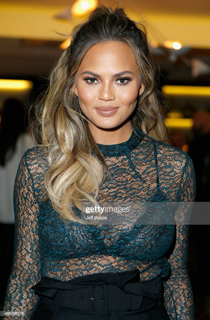 The Hollywood Reporter's Beauty Dinner : News Photo