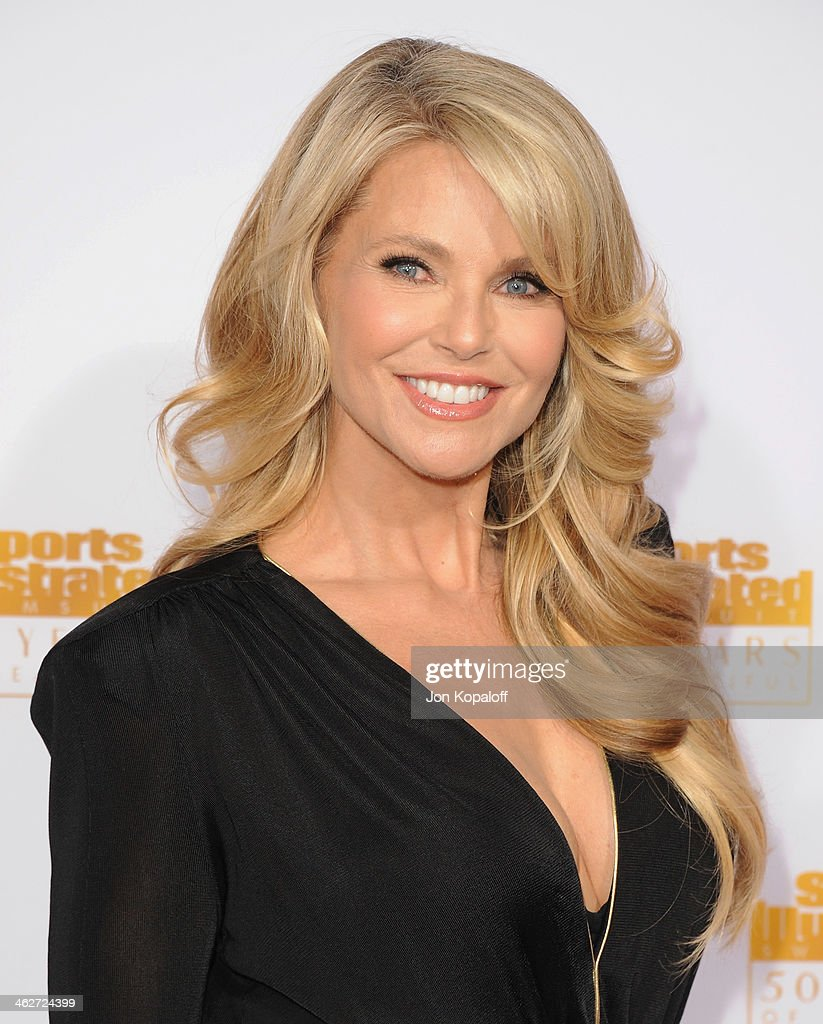 NBC And Time Inc. Celebrate 50th Anniversary Of Sports Illustrated Swimsuit Issue : News Photo