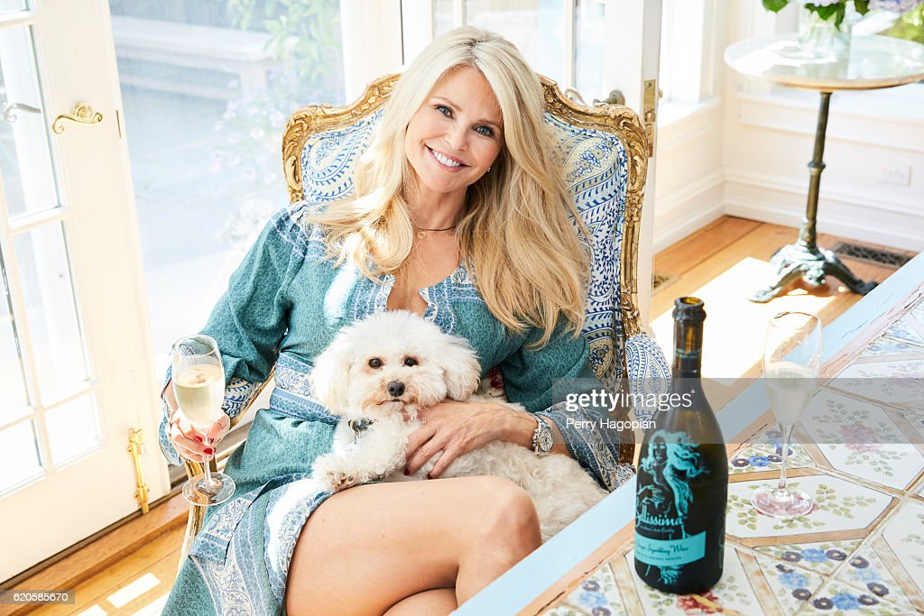Christie Brinkley, US Weekly, September 26, 2016