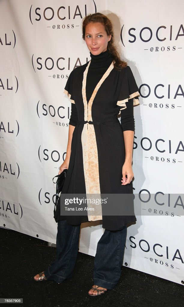 Hampton SOCIAL @ Ross with Tom Petty & The Heartbreakers - Arrivals : News Photo