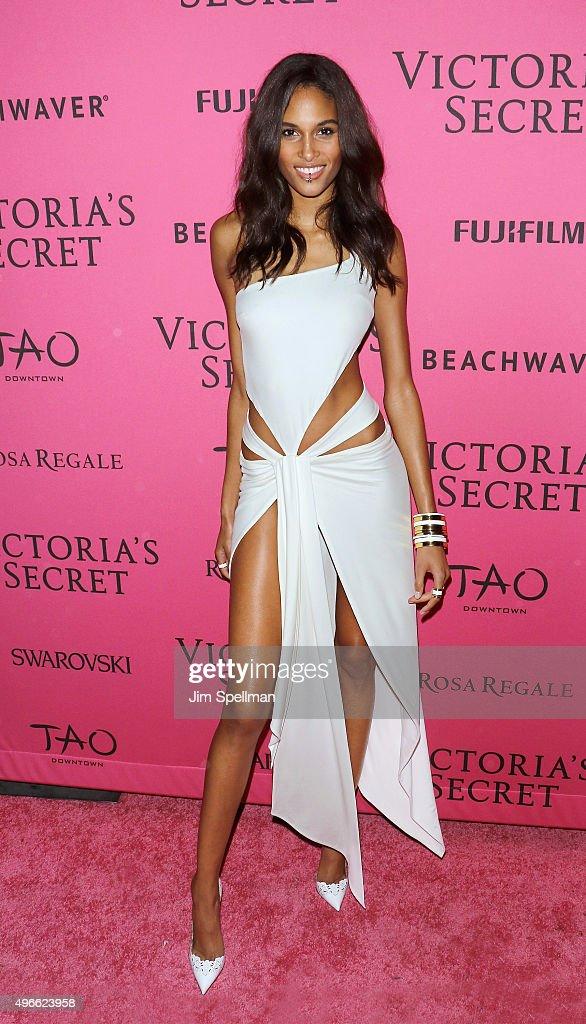 2015 Victoria's Secret Fashion Show  - After Party : News Photo