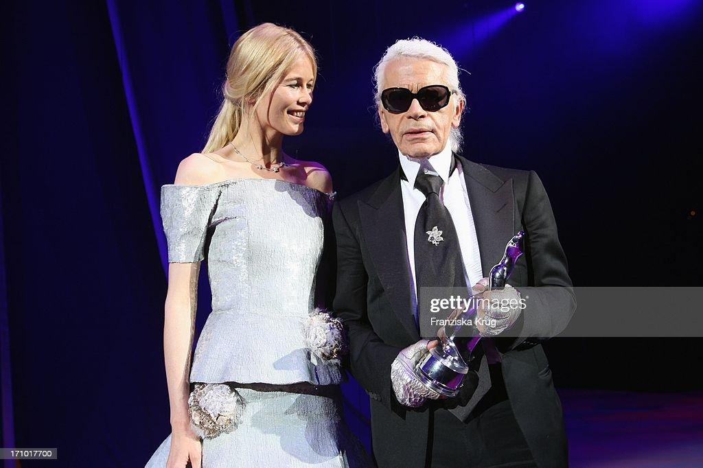 Elle Fashion Star : News Photo