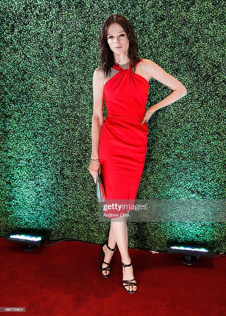 Nordstrom Vancouver Store Opening Gala