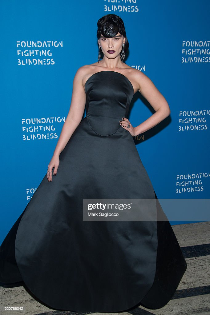 2016 Foundation Fighting Blindness World Gala