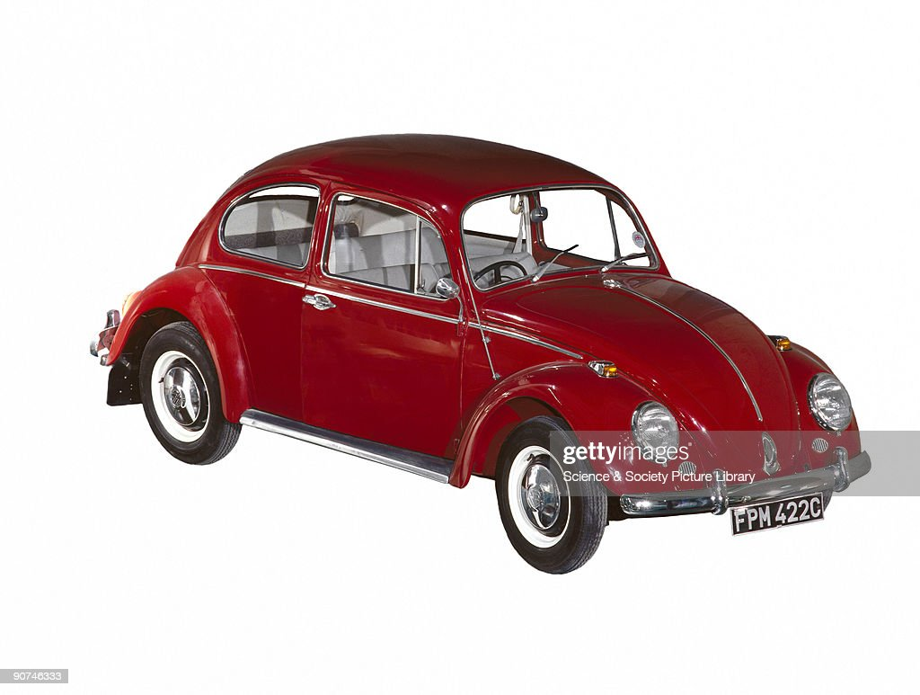 Who Designed The Vw Beetle >> Model. Designed by Ferdinand Porsche and championed by