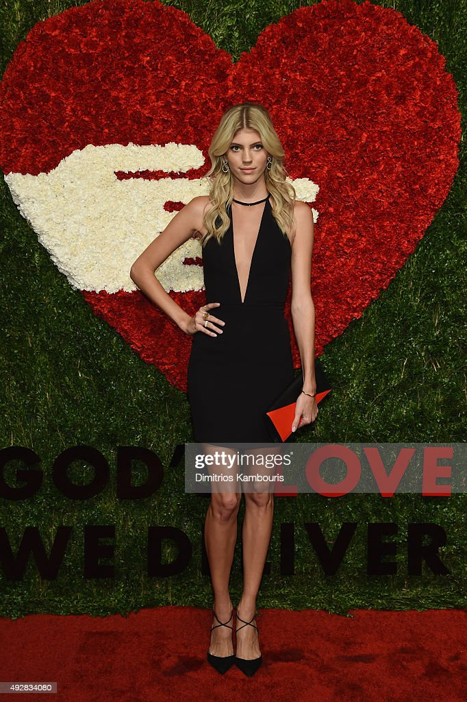God's Love We Deliver, Golden Heart Awards - Arrivals