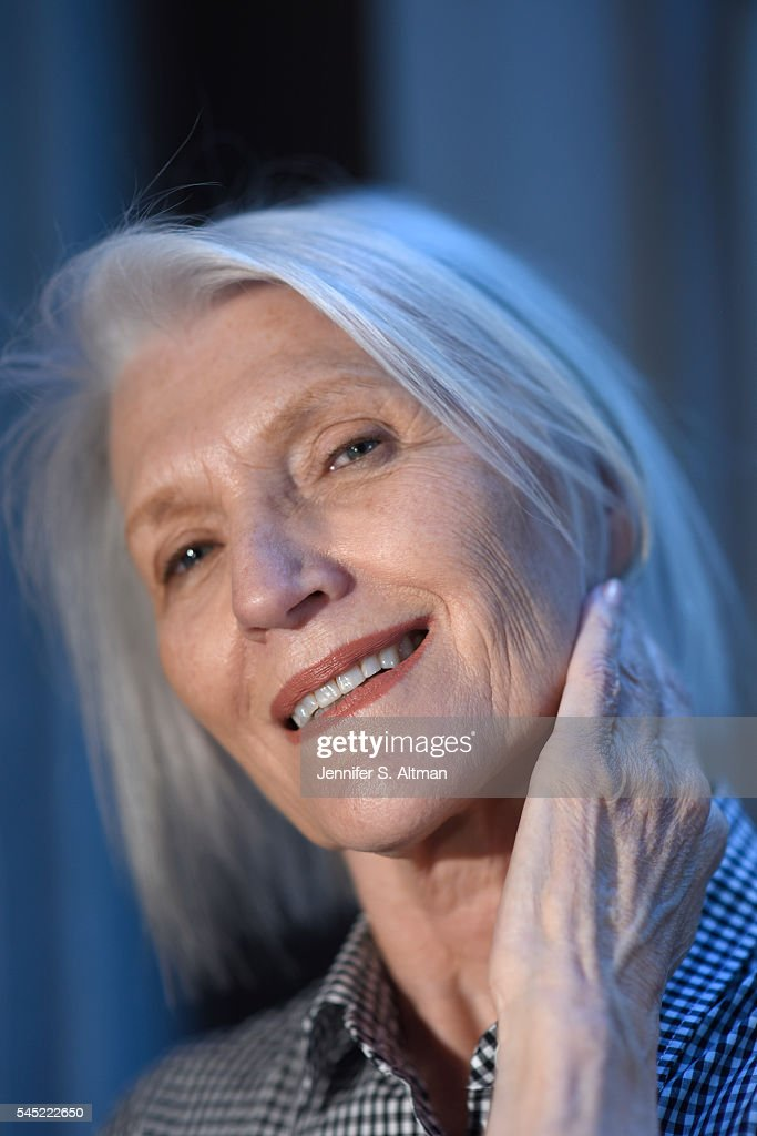 Maye Musk, The New York Times, May 1, 2016 : News Photo