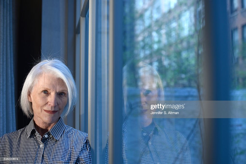 Maye Musk, The New York Times, May 1, 2016