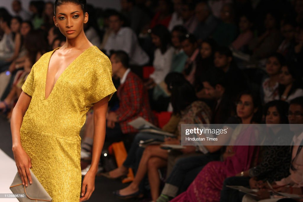 IND: HT Archives: Wills Lifestyle India Fashion Week 2008