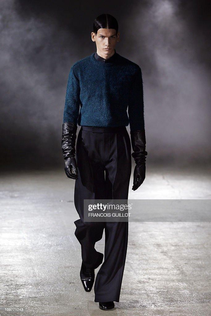 Khalid al qasimi fashion 81