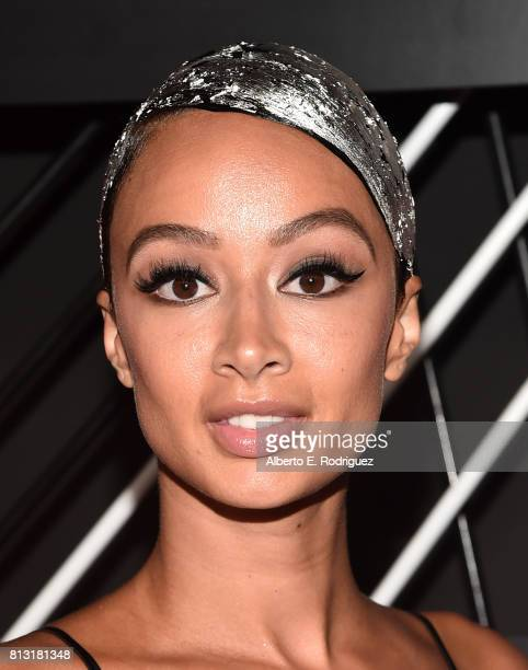 Model Draya Michele attends the BODY at The EPYS PreParty at Avalon Hollywood on July 11 2017 in Los Angeles California