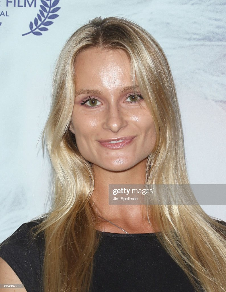 """Netflix Hosts The New York Premiere Of """"Our Souls At Night"""" : News Photo"""