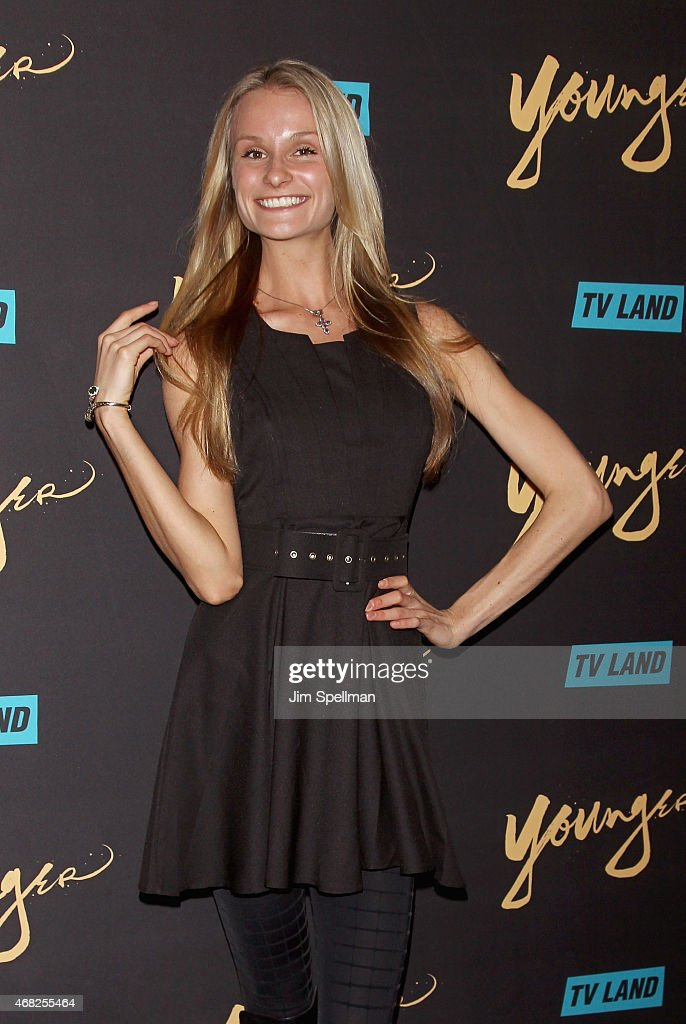 """Premiere Of TV Land's """"Younger"""" - Arrivals : News Photo"""
