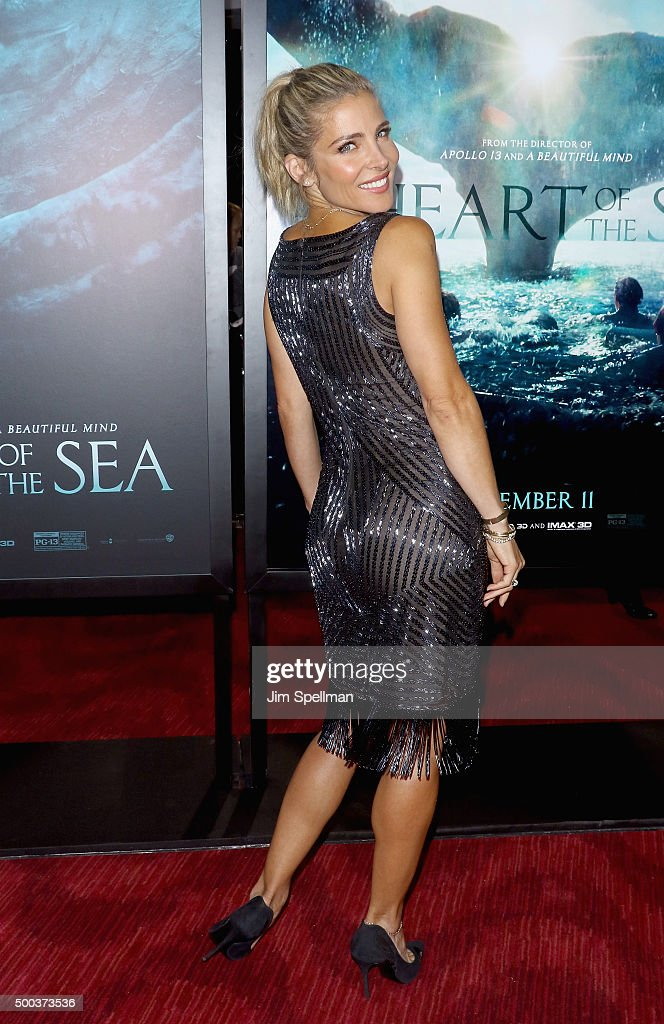 """In The Heart Of The Sea"" New York Premiere - Outside Arrivals"
