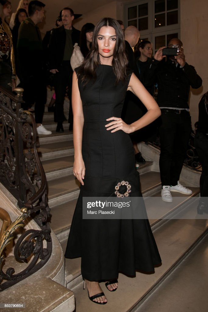 Jacquemus : After Party - Paris Fashion Week Womenswear Spring/Summer 2018 : News Photo