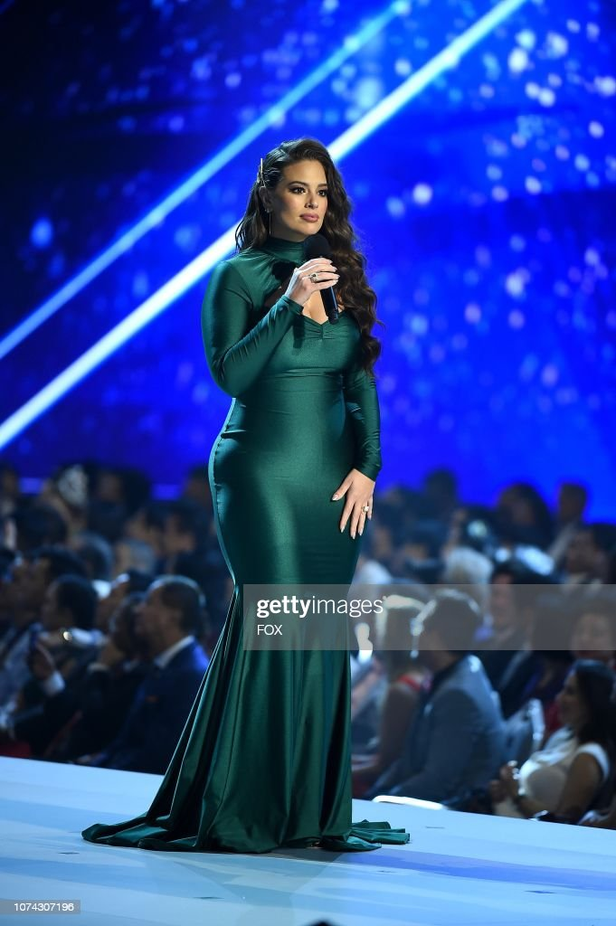 "FOX's ""2018 Miss Universe"" - Show : News Photo"