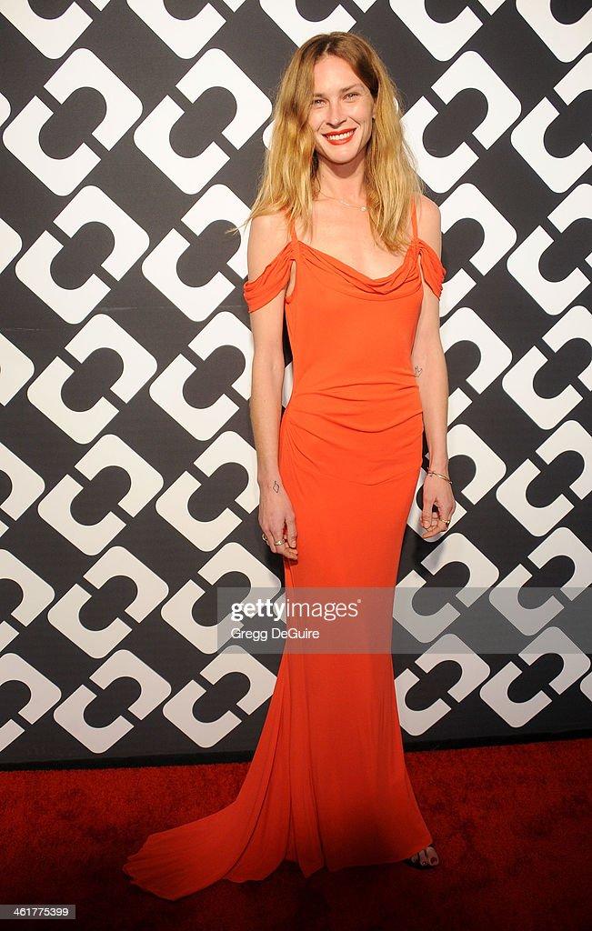 """Diane Von Furstenberg's """"Journey Of A Dress"""" Premiere Opening Party"""