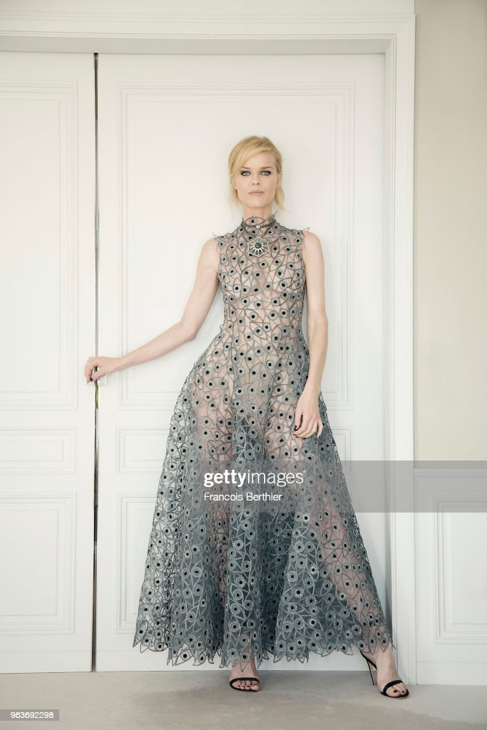 2018 Cannes Film Festival Portraits