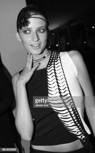 Model Eva Padberg