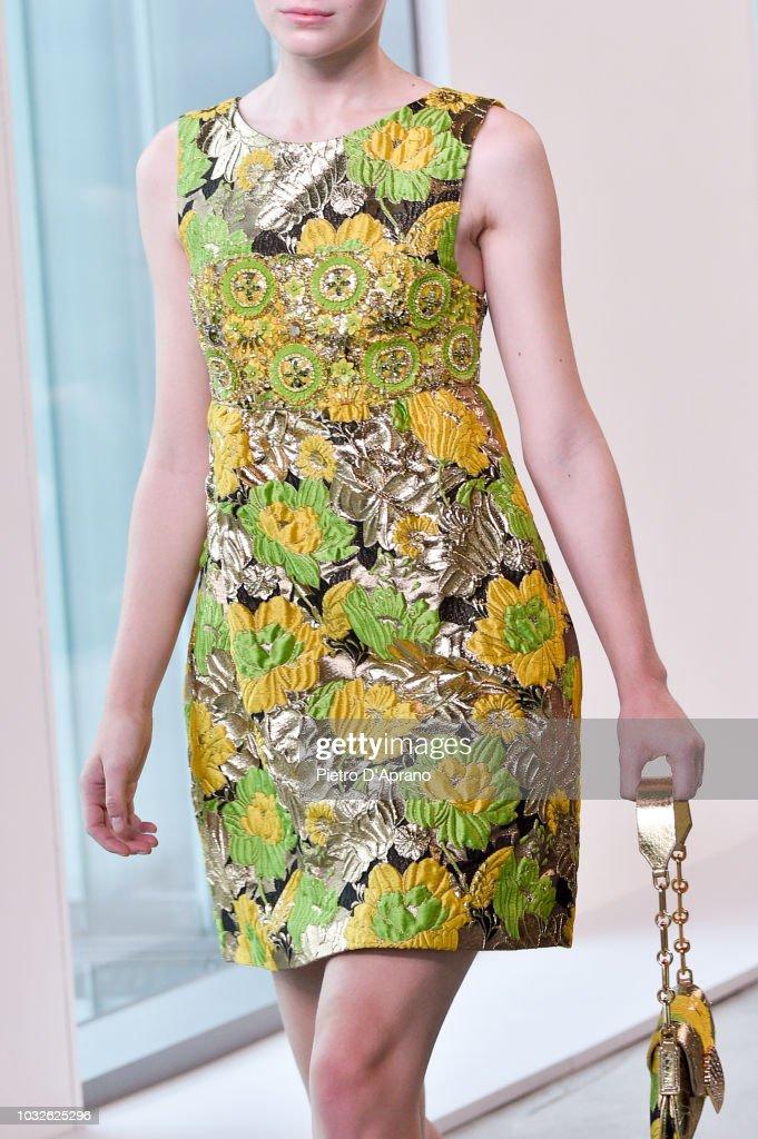 Michael Kors - September 2018 - New York Fashion Week : News Photo
