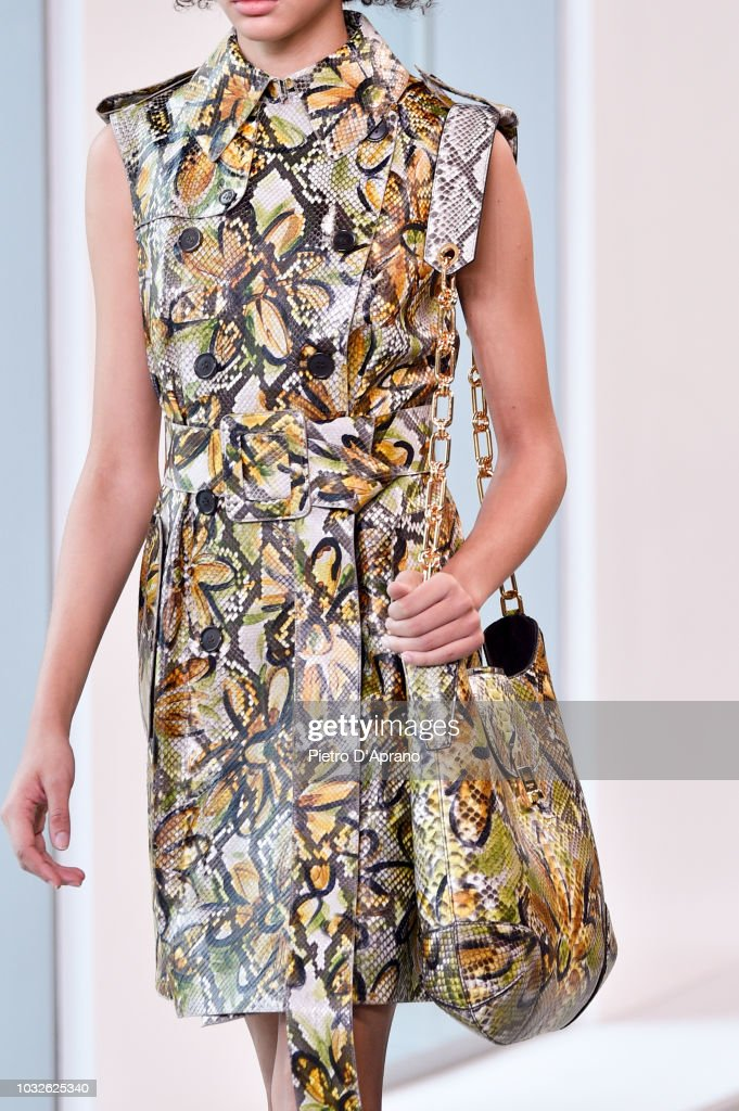 Michael Kors - September 2018 - New York Fashion Week : News Photo