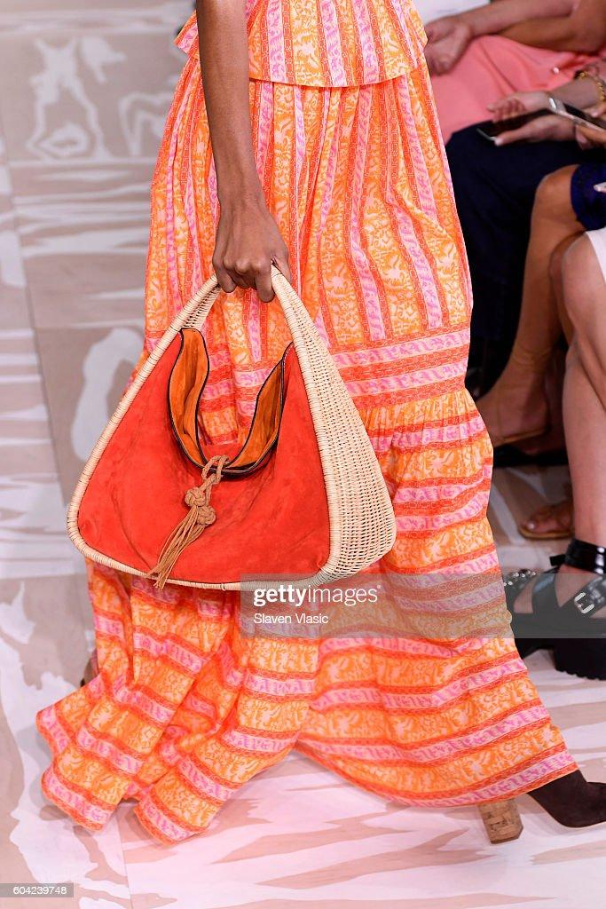 Tory Burch - Runway - September 2016 - New York Fashion Week : News Photo