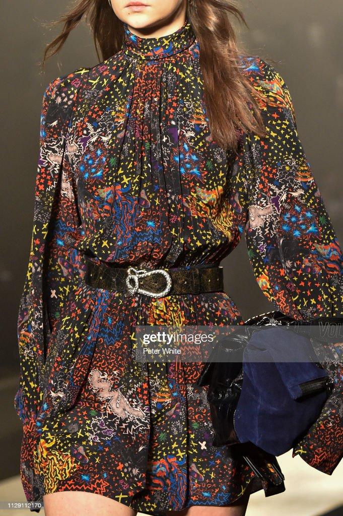 Zadig & Voltaire - Runway - February 2019 - New York Fashion Week : News Photo
