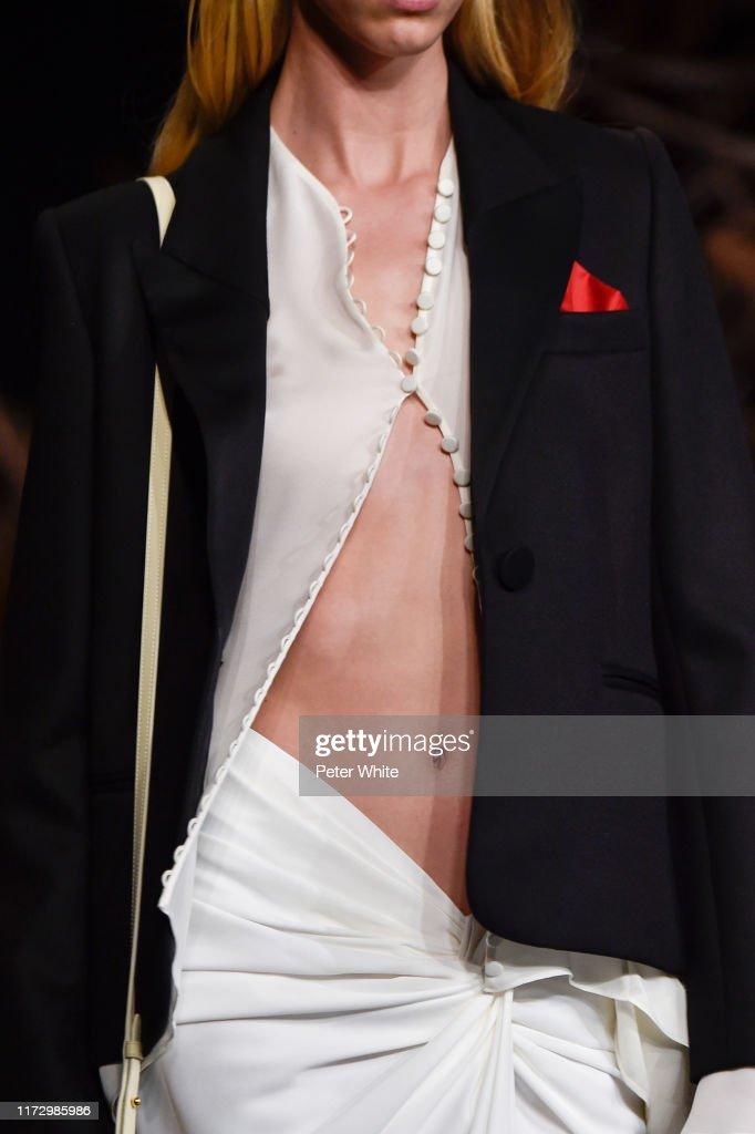 Khaite - September 2019 - New York Fashion Week : News Photo