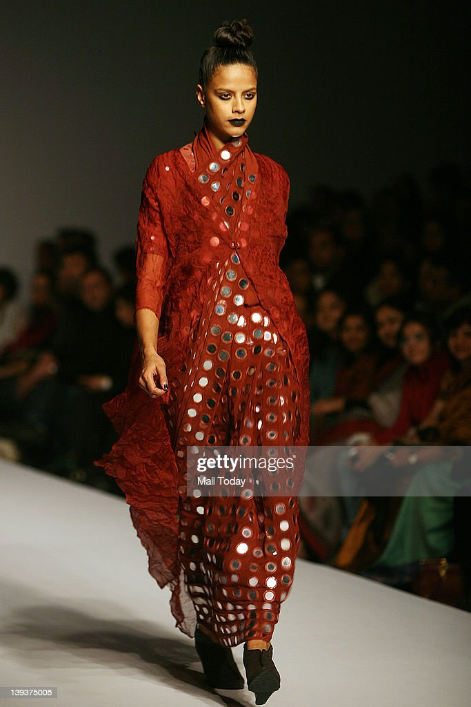 Amazon India Fashion Week, Pragati Maidan - New Delhi - Event 67