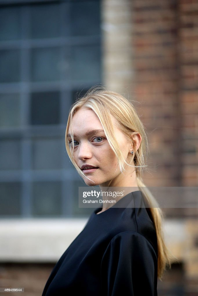 Mercedes-Benz Presents Ellery - Arrivals - Mercedes-Benz Fashion Week Australia 2015 : News Photo