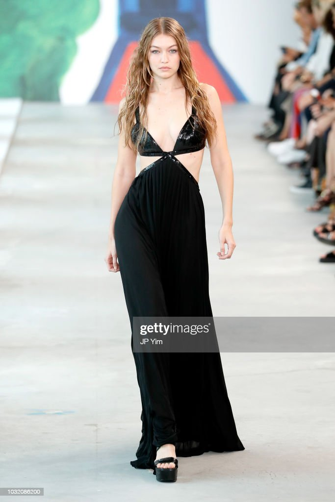 NY: Michael Kors Collection Spring 2019 Runway Show