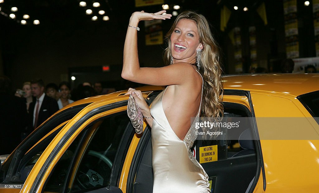"Premiere Of Twentieth Century Fox's ""Taxi"" At Jacob Javits Center"