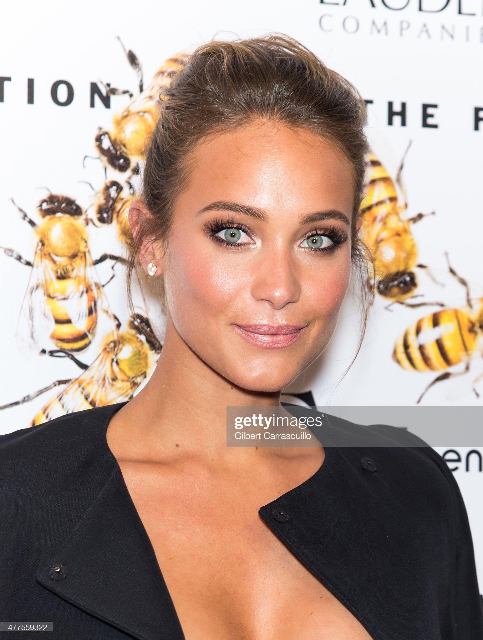 Ojos verdes - Famosas y famosos con los ojos de color VERDE Model-hannah-davis-attends-2015-fragrance-foundation-awards-at-alice-picture-id477559322?s=2048x2048