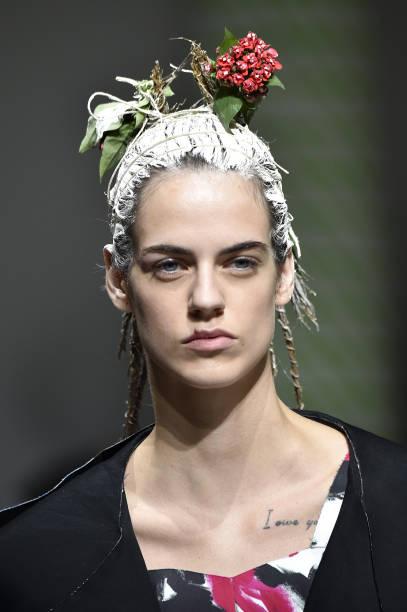 ITA: Marni - Details - Milan Fashion Week Spring/Summer 2020