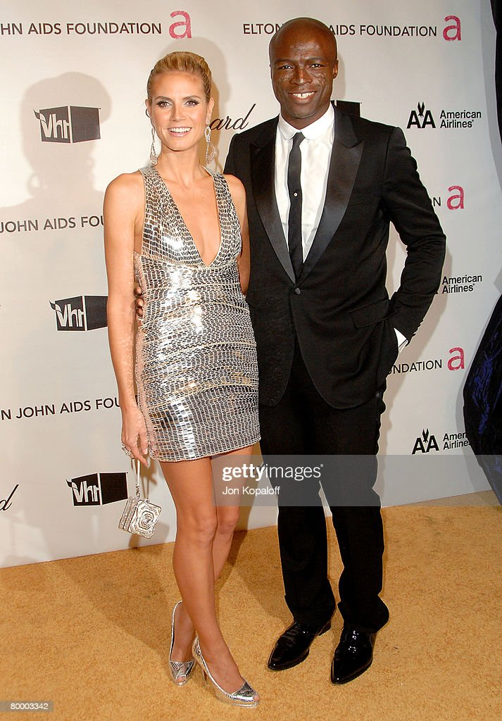 16th Annual Academy Awards Elton John After Party : News Photo