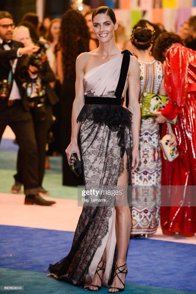 2017 CFDA Fashion Awards - Outside Arrivals
