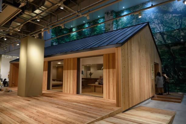 JPN: Muji Opens A Mega Store In Tokyo Bay